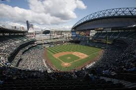 Seattle Mariners vs. Los Angeles Angels of Anaheim Tickets 2018 - TixTM, Seattle, Washington, United States