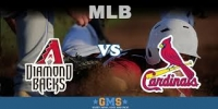 Arizona Diamondbacks vs. St. Louis Cardinals Tickets
