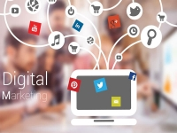 Advanced Digital Marketing Training and Workshop - 4 Days - Beirut by PreparationInfo