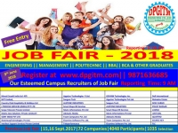 DPGITM All Set To Host Job Fair On June 9, 2018