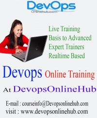 DevOps online and Classroom Training in Hyderabad FREE DEMO About Course:
