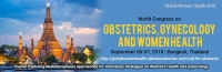 World Congress on Obstetrics, Gynecology and Women Health