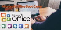 Microsoft Office Boot Camp - Tips and Tricks of Word, Excel, PowerPoint and Outlook