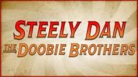 Steely Dan & The Doobie Brothers Tickets