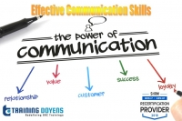 Effective Communication Skills: It's Not What You Say, But How You Say It!
