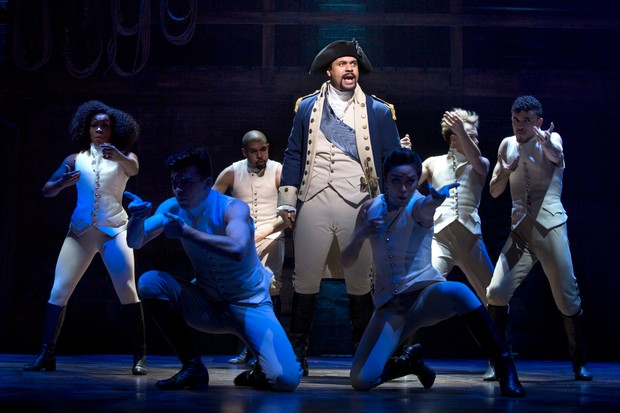 Hamilton (NY) Tickets Event Dates & Schedule Now, New York, United States