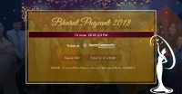 Miss Bharat Pageant 2018 - Live in New Jersey
