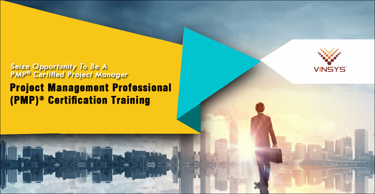 Pmp Certification Training In Pune Pmp Certification Course By