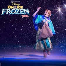 Disney On Ice Presents Frozen Tickets, Memphis, Tennessee, United States