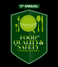 5th Annual Food Quality and Safety Congress India 2018
