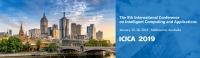 2019 The 8th International Conference on Intelligent Computing and Applications (ICICA 2019)--Ei Compendex, Scopus