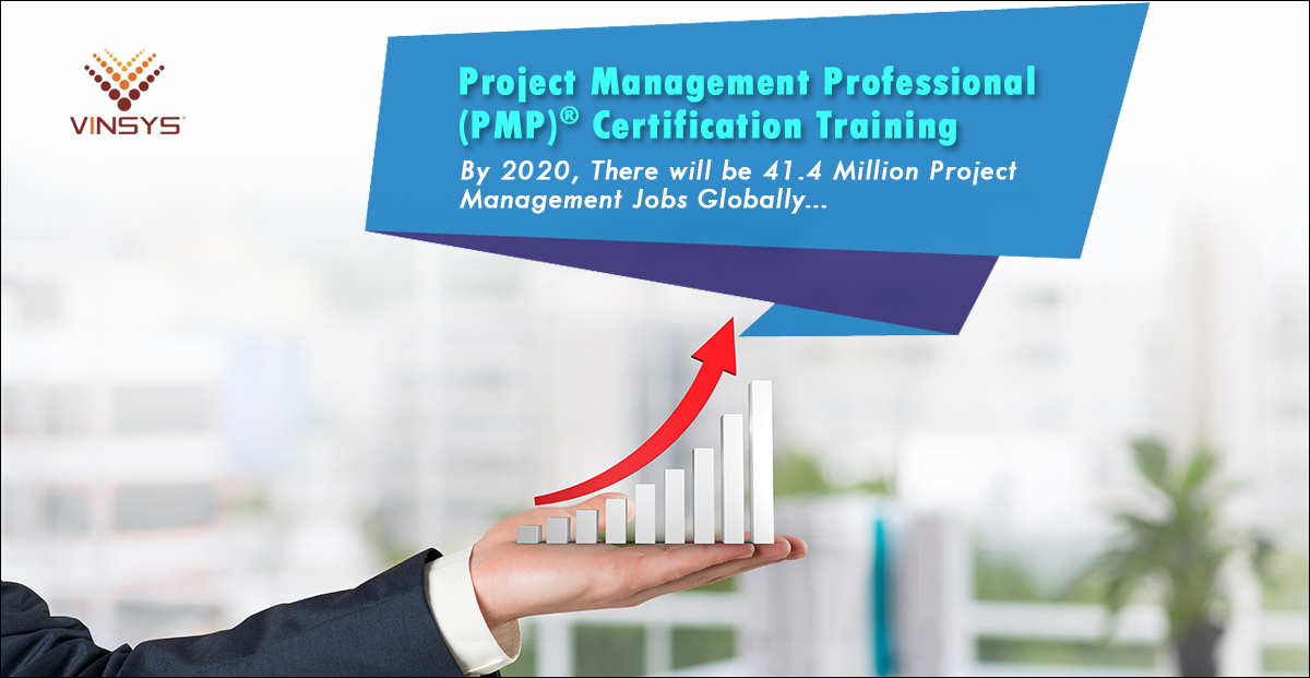 Pmp Certification Training Course Delhi Pmp Course Delhi Vinsys
