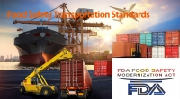 Transportation Food Safety Standards for Shippers, Carriers and Receivers.