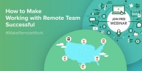 How to Make Working with Remote Team Successful