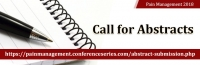 7th International Conference and Exhibition on Pain Research and Management