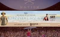 Kenny Chesney, Thomas Rhett, Old Dominion & Brandon Lay Tickets Now