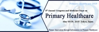 8th Annual Congress and Medicare Expo on Primary Healthcare