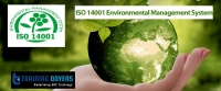 ISO 14001 Update, are you ready for transition to the updated standard on or Before 15 September 2018
