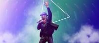 Justin Timberlake in Tacoma - TixTM