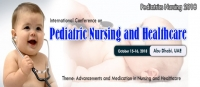International Conference on Pediatric Nursing and Healthcare
