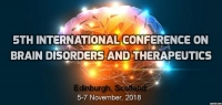 5th International Conference on Brain Disorders and Therapeutics