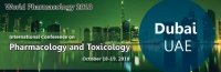 International Conference on Pharmacology and Toxicology