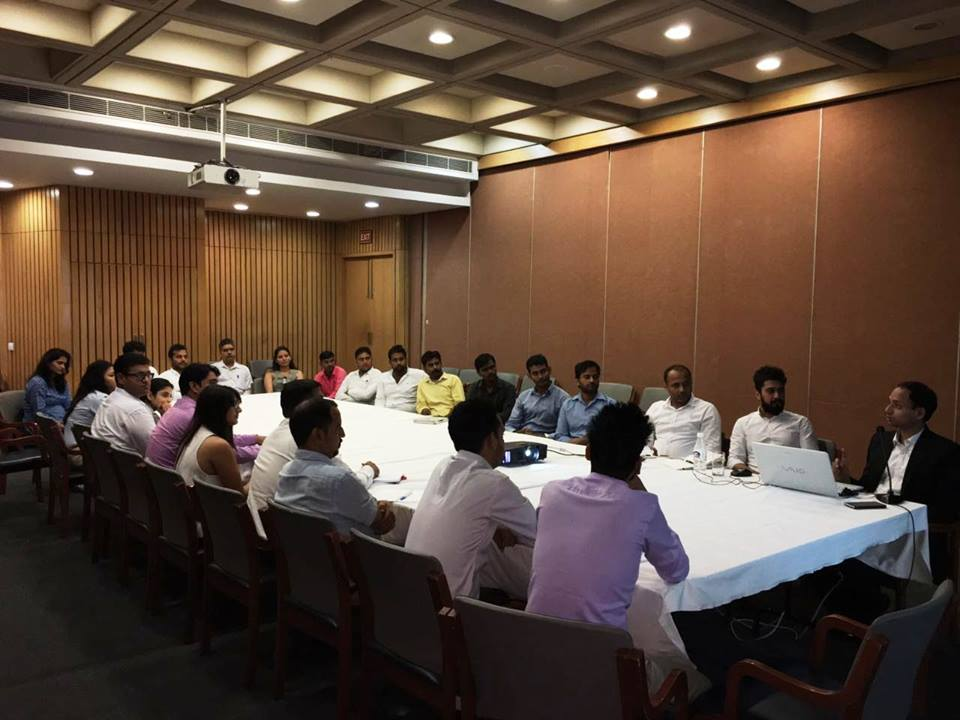 Self-Actualized Leadership Seminar  52nd Edition (Free Registration), New Delhi, Delhi, India