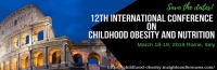 12th International Conference on Childhood Obesity and Nutrition