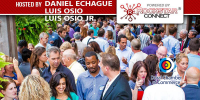 Doral Elite Networking Event at CityWorks at CityPlace