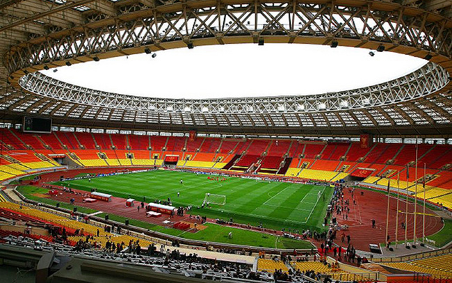 World cup 2018  opening ceremony live streaming  in online, Moscow, Russia