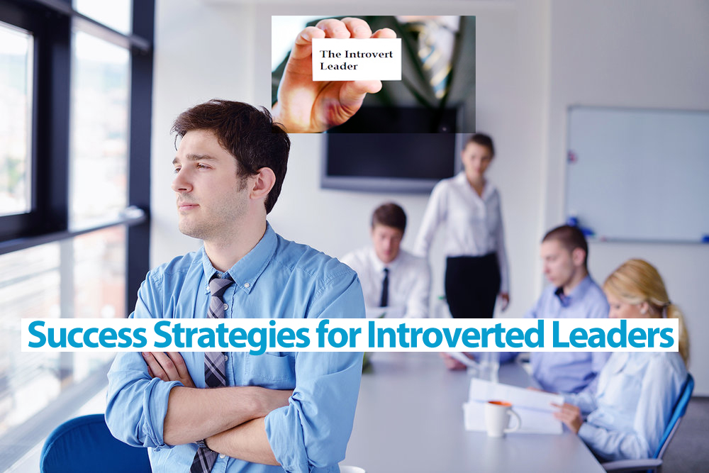 Success Strategies for Introverted Leaders, Denver, Colorado, United States