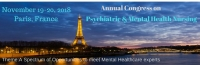Annual Congress on Psychiatric & Mental Health Nursing