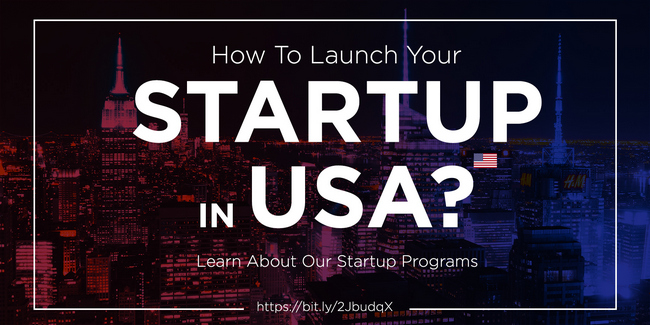 How To Launch A Tech Startup In USA As A Foreigner?, Hyderabad, Telangana, India