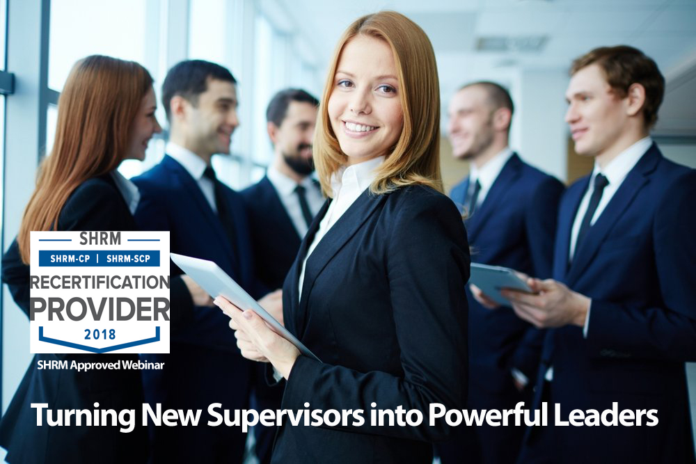 Turning New Supervisors into Powerful Leaders: Provide Skills to Managers to Lead Their Team, Aurora, Colorado, United States