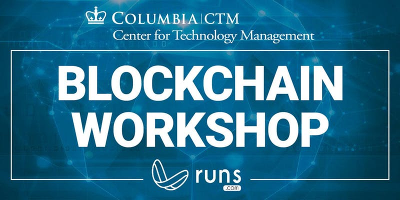 Global Online Blockchain Workshop, New York, United States