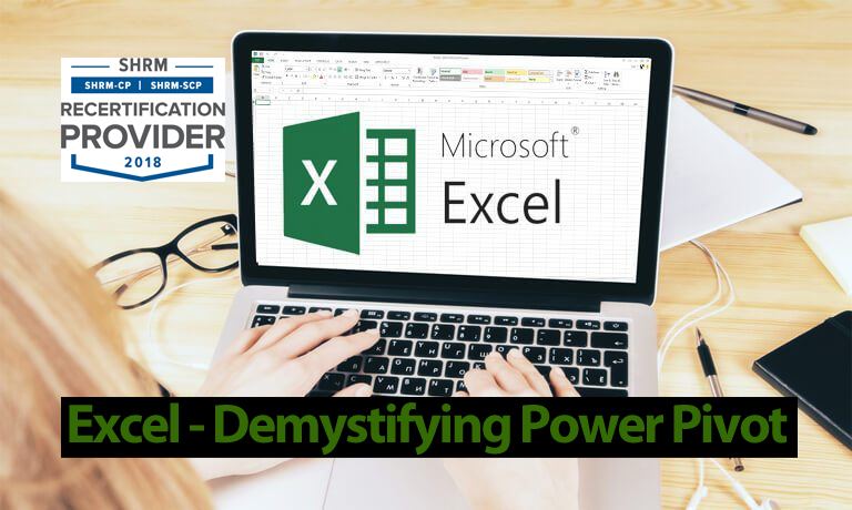 Excel - Demystifying Power Pivot, Denver, Colorado, United States