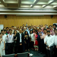 Defined Values Business Network Meeting, 8th Edition (Visitor Registration Form), Gurgaon, Haryana, India