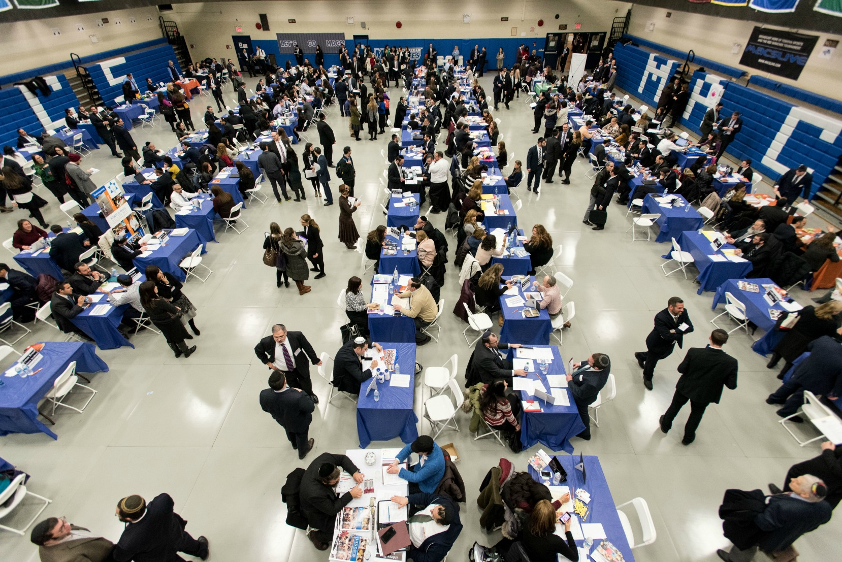 Dallas Job Fair, Austin, Texas, United States