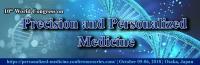 10th World Congress on Precision and Personalized Medicine