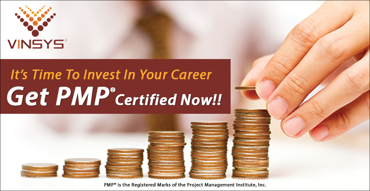 Why Pmp Certification Training Course Training Or Development Class