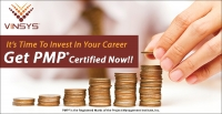 Why PMP® Certification Training Course?