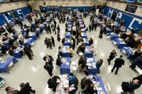 Fort Worth Job Fair