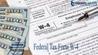 Everything about the W-4 Form you need to know