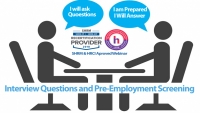Interview Questions and Pre-Employment Screening: What Every Employer Needs to Know - Title VII, ADA/ADAAA, PDL, GINA, I-9s and Affirmative Action