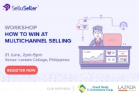 How to Win at Multichannel Sales