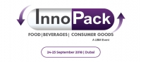 Innopack Food, Beverages and Consumer Goods Conference 2018