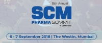 9th Annual SCM PHARMA Summit 2018