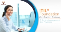 ITIL Foundation Certification Training in Pune | Vinsys