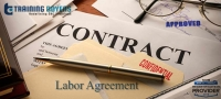 Successfully Negotiating The Labor Agreement