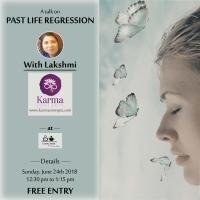 Free Talk On Past Life Regression